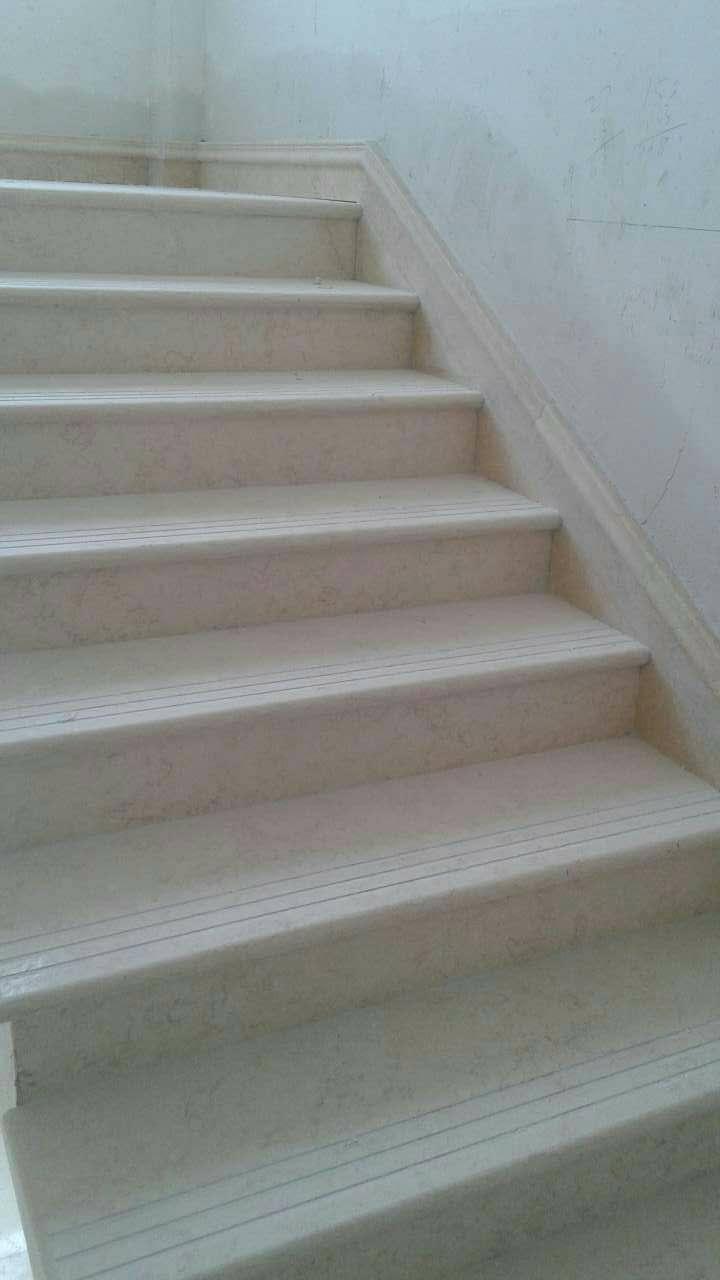 金碧辉煌大理石楼梯踏步|天然大理石楼梯踏步|大理石