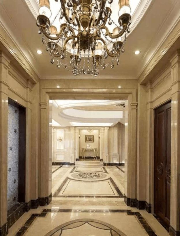 【供应各种】大理石门套 产品分类: 门套/ 电梯门套