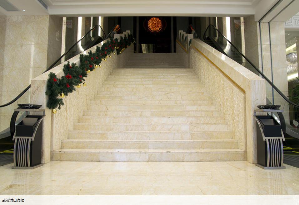 【生产各类】大理石楼梯踏步