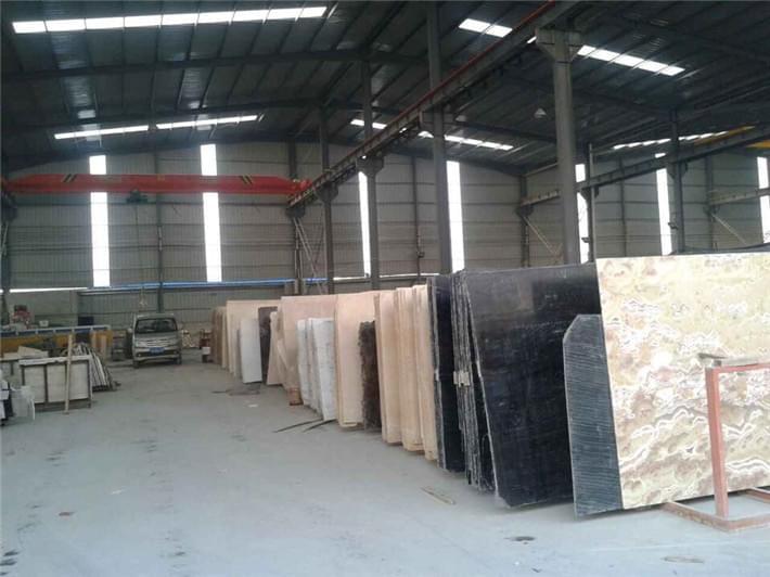 瑞成盛世石材加工厂4图片